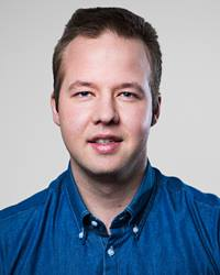 Johan Persson